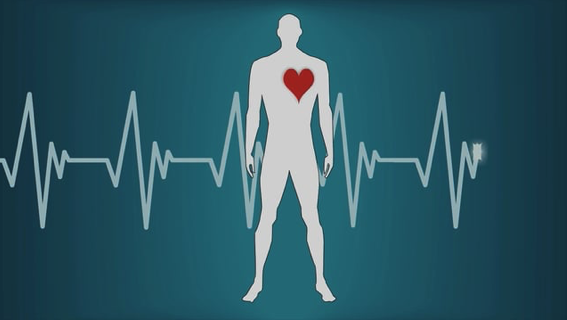 Heart Health Video Image